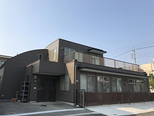 みどりみんなの家(藤塚事業所)
